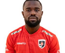 Christian Isaac Yenga