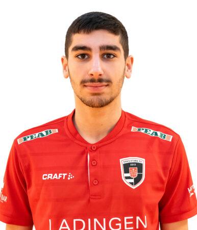 Fabian Yalda