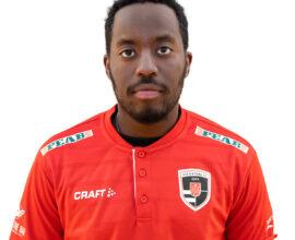 Moise Nkurikiye