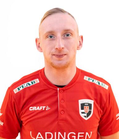 Samel Eklund