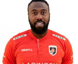Samson Oluwole Ashaolu