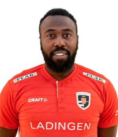 Samson Ashalou