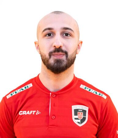 Sezar Al Hakim